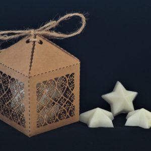Aromavosk v dárkové krabičce